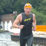 Stadtpark-Triathlon 2008