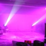 Showlight mit PAR64 - LED