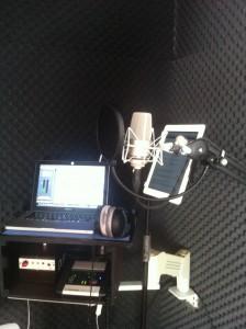 Demo- Tonstudio